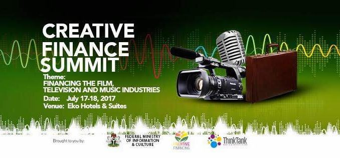 Nollywood financing