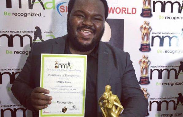 Gregory Ojefua, Nollywood actor,