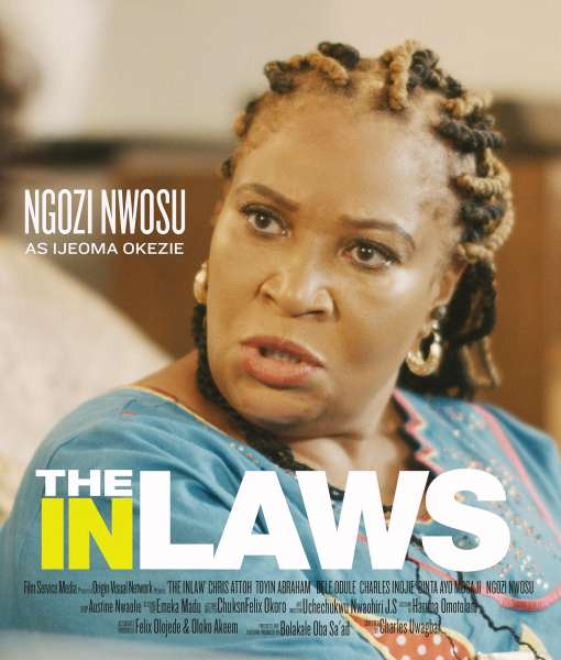 the-inlaw
