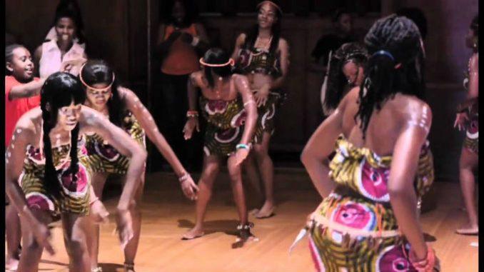 Umuigbo Maiden Dance