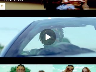 #Nigeria: VIDEO: Tidinz – Anako