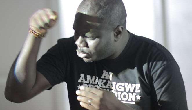 MTV Shuga Co-Producer, Emmanuel Uduma Trains Participants At Day 2 Of Chris Ihidero's StoryStory Masterclass
