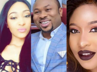 Actress Rosaline Meurer speaks on how Tonto Dikeh's marriage crisis affected her life and career