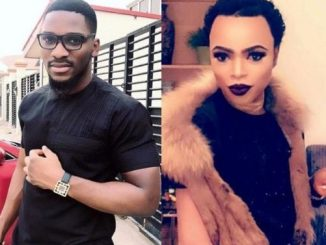 BBNaija 2018: Bobrisky slams Tobi, says he is evil