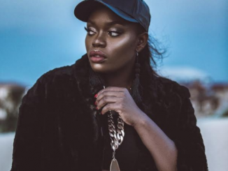 Former housemate, Bisola reflects on how her life has changed one year after Big Brother Naija