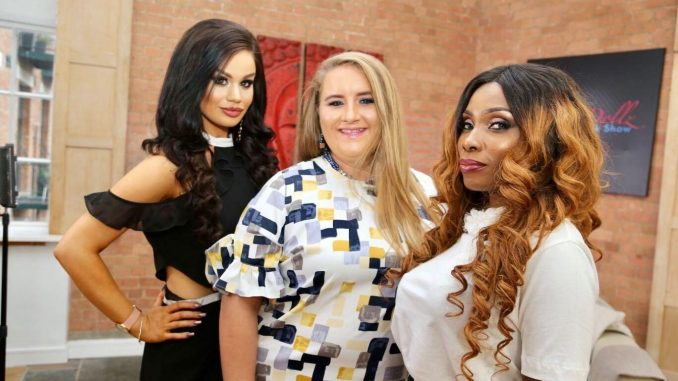 The Minasdollz Show features Oyinbo Princess, Venesia Williams others on maiden edition