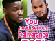 #BBNaija housemate, Tobi Bakre needs serious deliverance from his female housemates, Ceec and Alex- actor Uche Maduagwu says