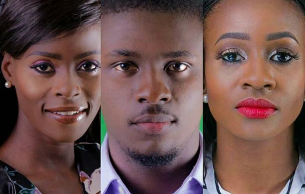 #BBNiaija: Lolu, Khloe and Anto evicted one week before the grand finale