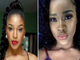 "Dabota Lawson makes a case for Cee C after she verbally abused Tobi, says ""any woman has the ability to behave like Cee C """