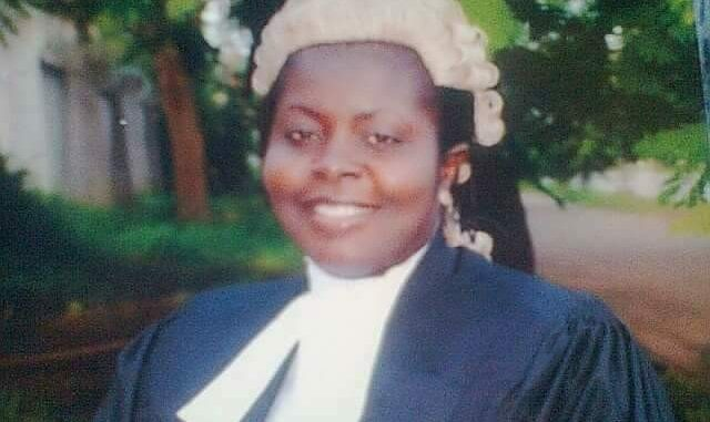 No resting place for pedophiles! FIDA Bayelsa celebrates lawyer who prosecuted case of man who defiled two minors aged, 6 and 9