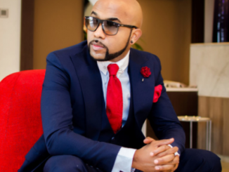 #LazyNigerianYouths: We are always great at pointing out our issues - Banky W reacts to President Buhari's speech