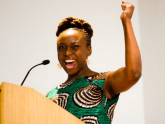 Chimamanda Adichie wins Shorty Awards Literature Prize in New York