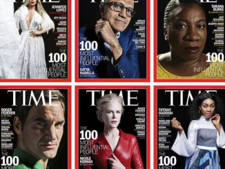 Meghan Markle, Prince Harry, Cardi B, Rihanna, Chadwick Boseman, Donald Trump make TIMES 100 most influential people's list