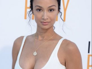 Draya Michele is all natural in new photos