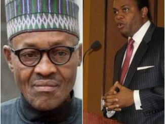 #Nigerianyouthsarenotlazy: Presidential aspirant, Donald Duke, throws shade at President Buhari