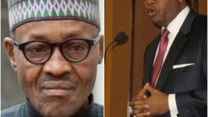 #Nigerianyouthsarenotlazy: Presidential aspirant, Donald Duke, throws shade at President Buhari