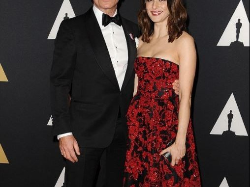 Celebrity couple Daniel Craig, 50, and Rachel Weisz, 48, are expecting their first child together.
