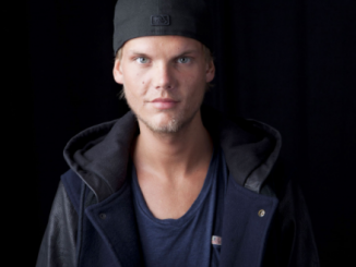 Swedish DJ, Avicii found dead at the age of 28