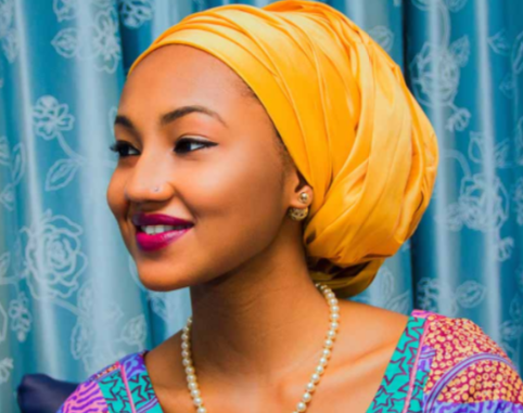 There's a fake Facebook account in Zahra Buhari's name - Presidency issues scam alert