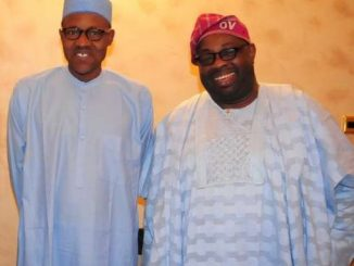 ''Nigerian youths are so angry it will take magic and miracle to get them to reconnect with President Buhari like they did in 2015'' Dele Momodu