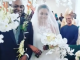 First photos from the church wedding of Donald Duke's daughter, Xerona to DJ Caise