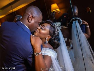 Photos from the beautiful Union of Amaka Ndukwe and Damola Babalola
