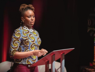 Chimamanda Adichie named as Harvard College's speaker for class of 2018
