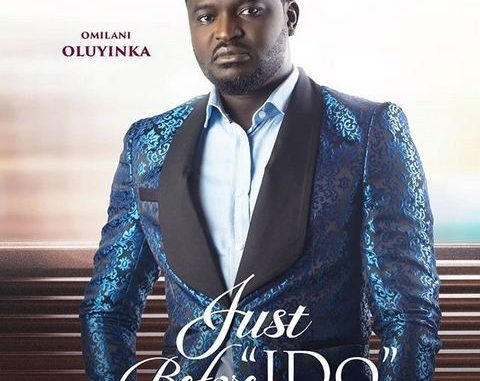 Meet the producer of 'Just Before I Do', Omilani Olayinka who believes story is everything