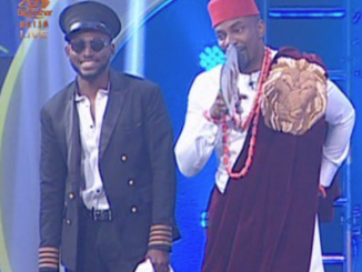 Miracle smiles home with N45m as winner of Big Brother Naija season 3!
