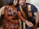 Actor Gideon Okeke is off the market! He just had his marriage Introduction (photos)