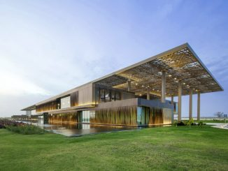 Other African Countries are doing it better: Senegal's World Class Conference Centre