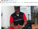 Choi! See how BBC Africa described Dino Melaye following his arrest at the airport