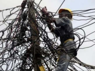 'We do not tolerate electricity power theft' - VGC issues statement on 15 residents to be prosecuted for by-passing Eko Electric Distribution meters