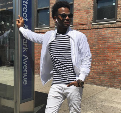 I didn't buy my result, I got it through hardwork, commitment and sacrifice - Korede Bello
