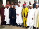 APC governors endorse President Buhari's re-election bid
