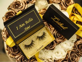 Joan O Asamaigor CEO Jbronze Boutique relaunch Hair and Lashes Line