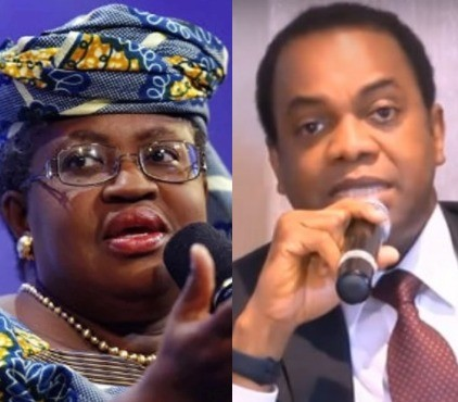 Donald Duke hits back at Okonjo-Iweala for alleging he advised her not to serve in Jonathan's administration