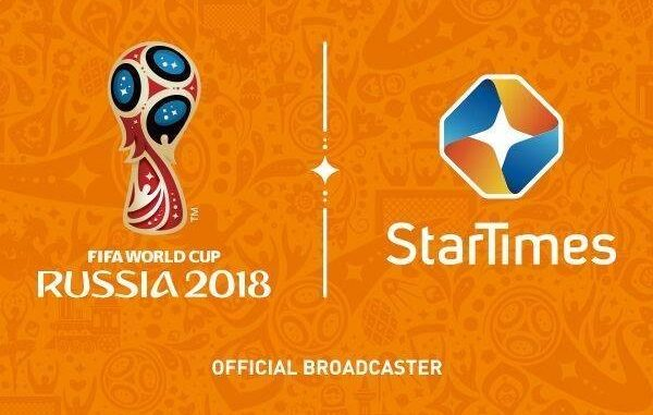 Nigerians to enjoy Russia World Cup Live and in HD at a subsidized rate
