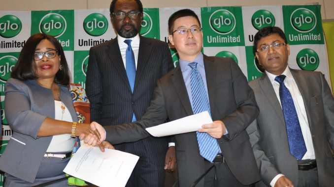 Glo plans new submarine cable to boost telecom services in Nigeria
