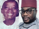Sheyman shares epic childhood photo to celebrate 38th birthday