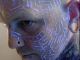'Transhumanist' has gone through hundreds of body modifications to evolve with technology and time (photos)