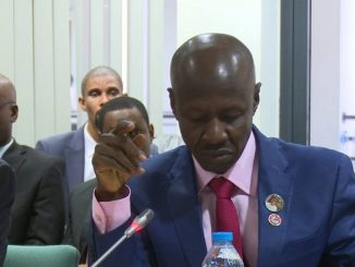 EFCC gets no share on assets recovered- Ibarhim Magu