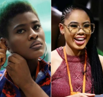 BBNaija: Alex reveals she has been getting negative vibes from Nina