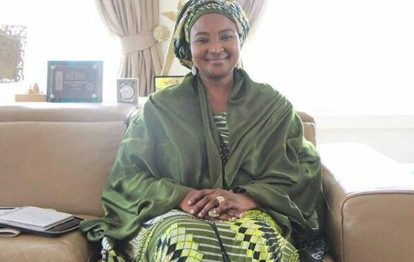 Kebbi First Lady, Dr. Zainab Bagudu says she isn't a huge fan of Chimamanda Adichie, finds her views tribal, stereotyped and one-sided