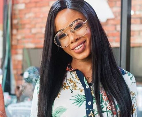 Video: Nina says she doesn't want negative vibes that's why she hasn't spoken to her boyfriend, Collins