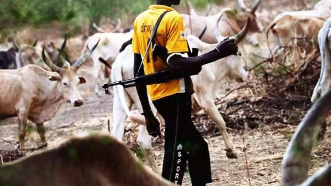 NEC bans movement of herdsmen in Benue, Taraba, others