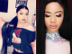 """I'm a girl, we can't practice lesbianism"" Bobrisky responds to an IG user who asked him to date BBNaija housemate, Nina"