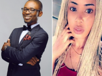 "Omojuwa says, ""I'm with Nina"", defends her decision to leave Collins for Miracle"