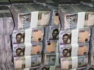 CBN sets daily limit of mobile transfer at N100,000