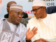 Video: The fellow who said Nigerian youths are lazy is not an employer of labour, has no business, he doesn't relate with youth so I don't blame him - Atiku